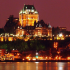 Un séjour en famille dans la ville de Québec