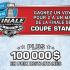 Un voyage à la coupe Stanley et 100,000$ en prix