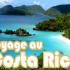 Un voyage pour deux personnes au Costa Rica