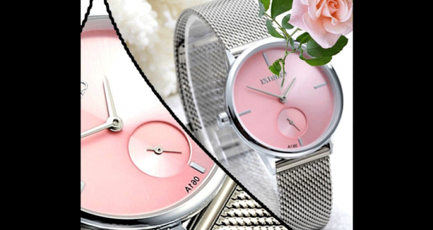 Une montre offerte par Osez Shopping Bijoux