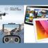 Une tablette Asus ou un Drone