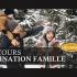 Vivez l'expérience Famille à l'Hôtel du Lac Carling