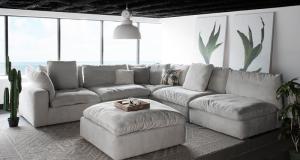 1000$ applicable sur un canapé ou modulaire sur mesure