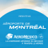 2 billets d'avion aller-retour Montréal-Mexico en vol direct