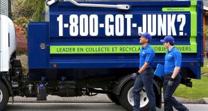 2 nettoyages de votre garage ou de votre maison