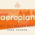 300 000 milles Aéroplan