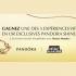 5 incroyables expérience VIP OR PANDORA Shine