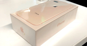 Apple iPhone 8 Plus (64 Go) de 800 $