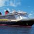 Croisière pour 4 personnes à bord du Disney Dream