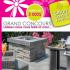 Cuisine extérieure, foyer Solino et terrasse (5000$)