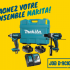 Ensemble Makita de 375$