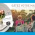Forfait Instant Gourmand au Domaine Château-Bromont