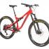 Vélo de la compagnie québécoise Spherik
