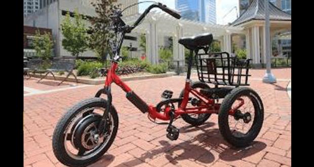 Gagnez une bicyclette 1498 $