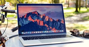 Un MacBook Pro d'une valeur de 1499$