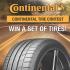 Un ensemble de pneus de 1800$