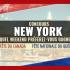Un weekend pour 2 personnes à New York