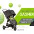 Une carte-cadeau Baby Jogger de 2000 $