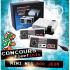 Une console MINI NES incluant 500 jeux