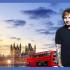 Voyage à Londres pour voir Ed Sheeran