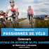 Voyage de vélo en Autriche pour 2 personnes