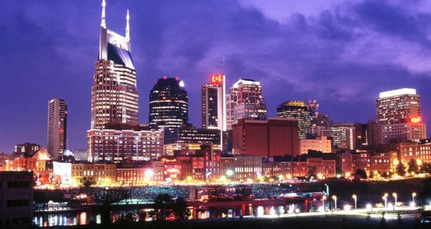 Voyage pour 2 à Nashville, Tennessee, U.S.A