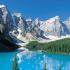 Voyage pour 4 à Banff et Lake Louise