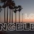 Voyage pour deux à Los Angeles
