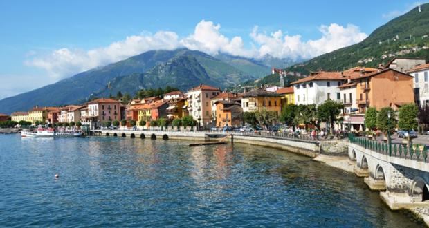 Voyage pour deux en Italie (5000$)