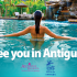 Voyage tout inclus pour deux à Antigua (10,000$)