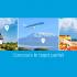Voyage vers l'une des 15 destinations KLM