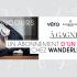 Abonnement d'un an chez Wanderlust (1100$)