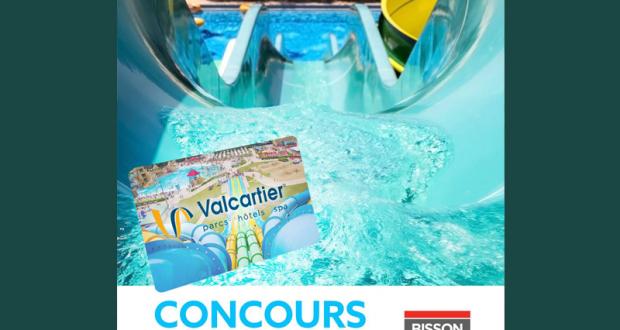Carte-cadeau de 100$ au Village Vacances Valcartier