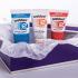 Ensemble de 3 tubes de crème Premiers soins