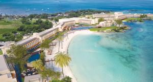Gagnez un Voyage tout inclus d'une semaine pour 2 dans les Caraïbes