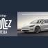 Location d'une Tesla modèle 3 pour 1 an