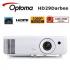 Projecteur Cinéma Maison Optoma HD29DARBEE