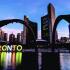 Séjour à Toronto