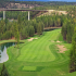 Séjour de golf en Colombie-Britannique