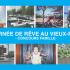 Une Journée de Rêve au Vieux-Port de Montréal