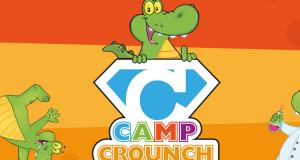 Une semaine au Camp Crounch