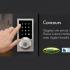 Une serrure intelligente à écran tactile PREMIS