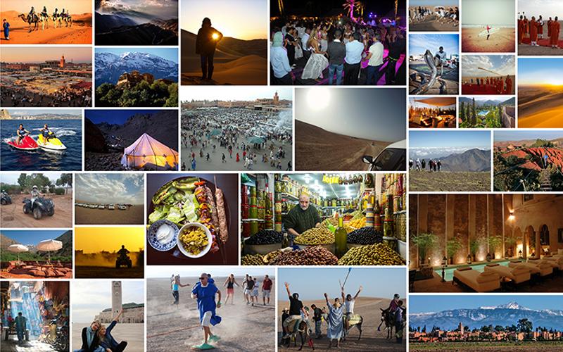 voyage maroc 2 personnes