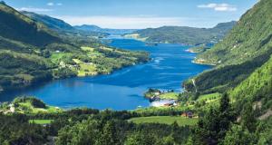 Voyage en Norvège pour 2 personnes