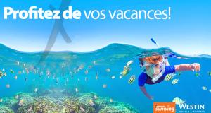 Voyage tout inclus à Punta Cana pour 2 personnes