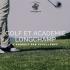 Forfait golf au Club de golf Longchamps