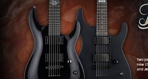 Gagnez 2 guitares électriques (699 $ - 899 $)