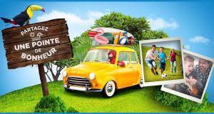 Gagnez un voyage d'une semaine en famille au Costa Rica
