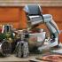 Robots de cuisine Saladmaster super rapide