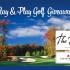 Séjour au golf Stay & Play pour deux personnes